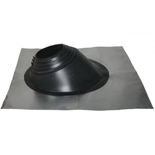 Кровельный уплотнитель дымохода 1 разновидность дымоходов камина