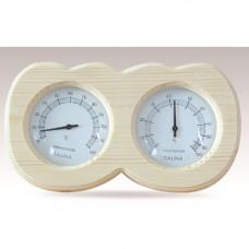 Термогигрометр T-220