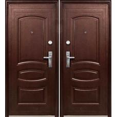 Дверь металличская K500 Стандарт + 180*860 левая, правая