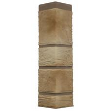Наружный угол камень (ракушечник), 0,47 х 0,11м