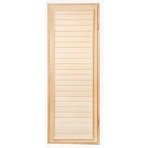"""Дверь Doorwood """"Вагонка эконом"""" 185х75"""