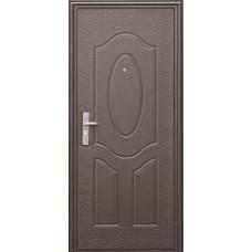 Дверь металлическая Е70М (960 ) эконом правая, левая