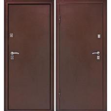 Дверь металлическая Йошкар Мет/Мет 860 правая