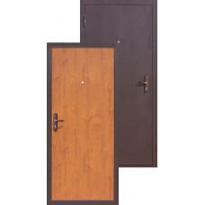 Дверь металлическая Стройгост 5-1 мет/мет 860, 960  правая, левая