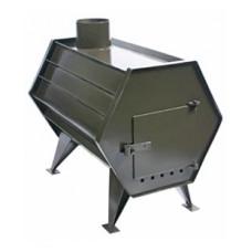 Печь отопительная  Радуга ПО-1