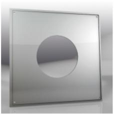 Лист потолочный универсальный ЛПУ - Р 500х500, 430, 0,50, ВА, D180-210