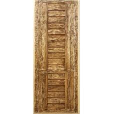 Дверь ДГС глухая из липы (1900х700)