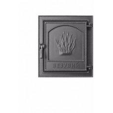 Дверка каминная Везувий  211 (370х400)
