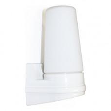 Светильник для бани 10010-1 белая, Маяк-1