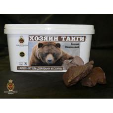 Базальт шоколадный Хозяин Тайги 11,3 кг
