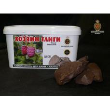 Базальт шоколадный Хозяин Тайги 5,3 кг