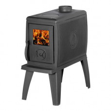 Печь-камин FireWay (ФаирВэй) Zeige (Цайге) чугунная