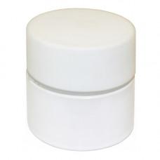 Светильник для бани 10011 белая Шайба