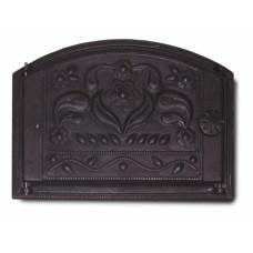 Дверка каминная Балезино ДТК (375х300)