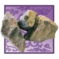 Габбро-диабаз Огненный Камень (20 кг) мешок
