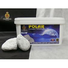 Кальцит полярный Polar (Полар) 5,3 кг
