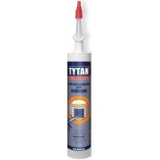 Герметик Tytan Professional (Титан Профессионал)  для печей и каминов (до 1500 C) 300 мл.