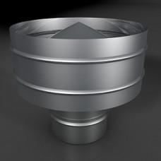 Дефлектор ДМ-Р 304-0.5 D200