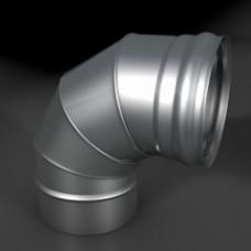 Отвод 87* ОМ-Р 304-0.8 D150