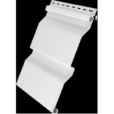 Сайдинг Amerika D4, 4 х 0,224 белый