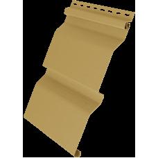 Сайдинг Amerika D4, 4 х 0,224 кремовый