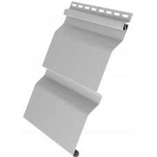 Сайдинг Amerika D4, 3 х 0,203 серый