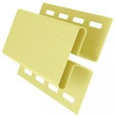 H - профиль соединительный белый, цветные, золотой песок