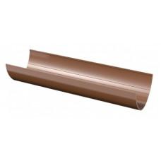 Желоб коричневый (3м) VERAT